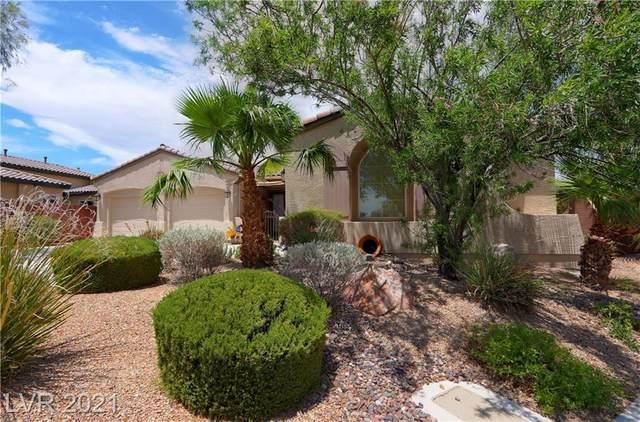 6988 Haldir Avenue, Las Vegas, NV 89178 (MLS #2341113) :: Coldwell Banker Premier Realty