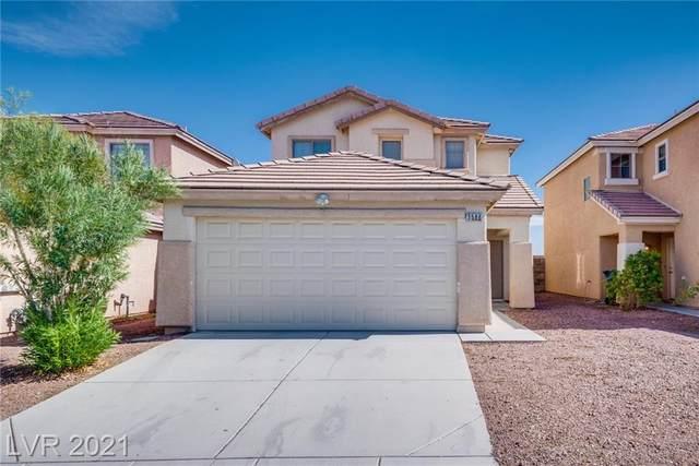 3586 Durant River Drive, Las Vegas, NV 89122 (MLS #2341119) :: ERA Brokers Consolidated / Sherman Group
