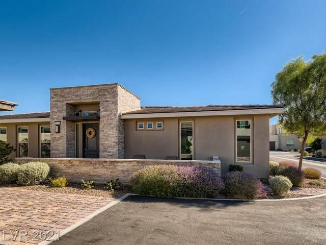 4279 Sunrise Flats Street, Las Vegas, NV 89135 (MLS #2341143) :: Jack Greenberg Group