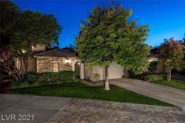 3291 Birchwood Park Circle, Las Vegas, NV 89141 (MLS #2341144) :: Reside - The Real Estate Co.