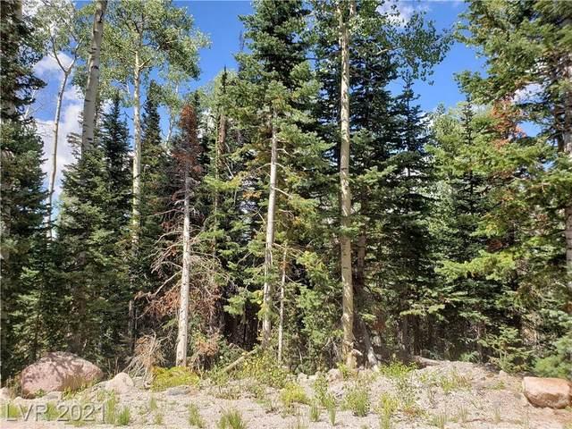 365 E Trail Road, Brian Head, UT 84719 (MLS #2341155) :: Keller Williams Realty