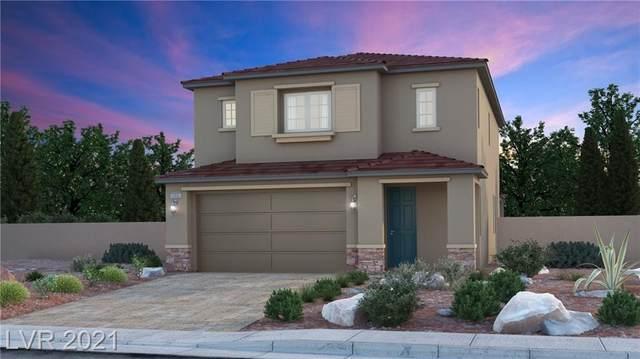 2727 Lindsey Springs Street, Las Vegas, NV 89142 (MLS #2341196) :: Coldwell Banker Premier Realty