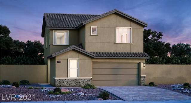 7112 Sayonara Vista Street, North Las Vegas, NV 89084 (MLS #2341218) :: Coldwell Banker Premier Realty