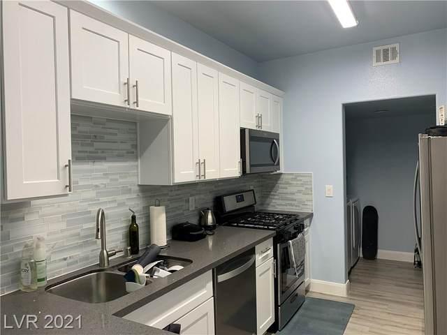 1622 Coal Valley Drive, Henderson, NV 89014 (MLS #2341227) :: The Perna Group