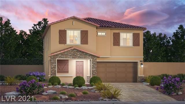 5641 Lowell Cliff Street, Las Vegas, NV 89081 (MLS #2341228) :: Coldwell Banker Premier Realty