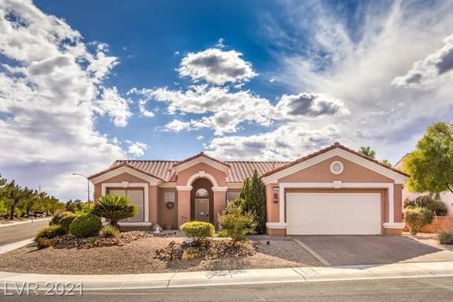 10301 Cogswell Avenue, Las Vegas, NV 89134 (MLS #2341269) :: Hebert Group | eXp Realty