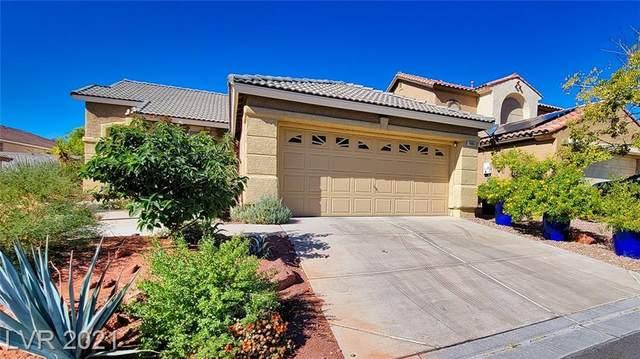 1805 Oak Moss Place, Las Vegas, NV 89144 (MLS #2341297) :: Alexander-Branson Team | Realty One Group