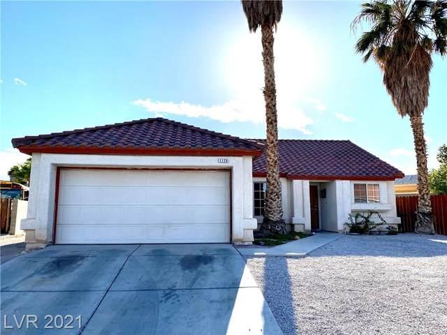 1129 Egret Court, North Las Vegas, NV 89031 (MLS #2341302) :: The Chris Binney Group   eXp Realty
