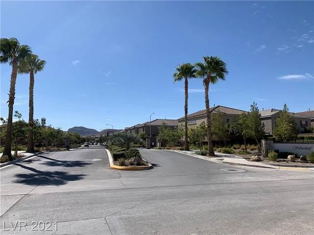 9615 Vega Carpio Avenue, Las Vegas, NV 89178 (MLS #2341303) :: The Perna Group