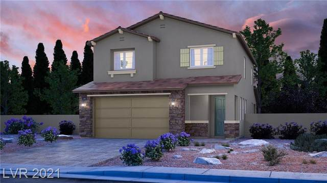 2719 Lindsey Springs Street, Las Vegas, NV 89142 (MLS #2341360) :: Coldwell Banker Premier Realty