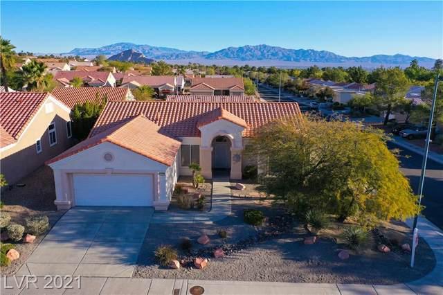 10300 Longwood Drive, Las Vegas, NV 89134 (MLS #2341446) :: Hebert Group | eXp Realty