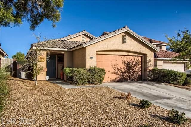 3240 Little Stream Street, Las Vegas, NV 89135 (MLS #2341453) :: Jack Greenberg Group