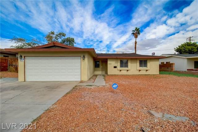5124 Lytton Avenue, Las Vegas, NV 89146 (MLS #2341539) :: ERA Brokers Consolidated / Sherman Group