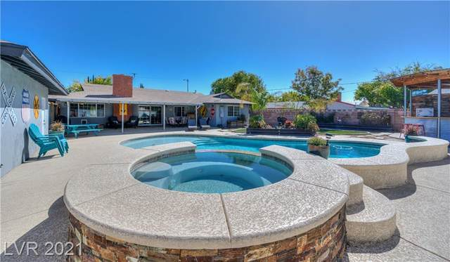 634 Don Vincente Drive, Boulder City, NV 89005 (MLS #2341635) :: The Wright Group