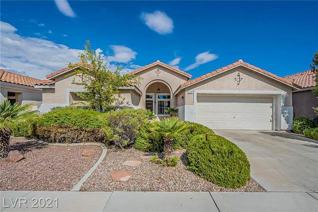2970 Formia Drive, Henderson, NV 89052 (MLS #2341637) :: Coldwell Banker Premier Realty