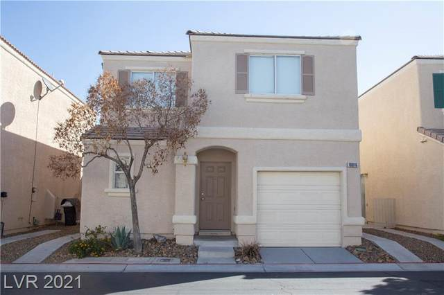10016 Fragile Fields Street, Las Vegas, NV 89183 (MLS #2341647) :: Team Michele Dugan
