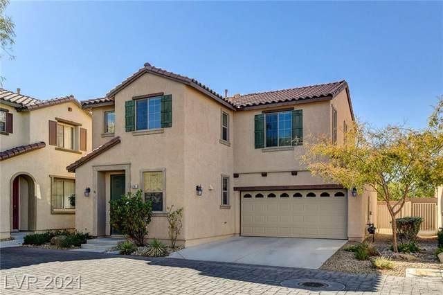 5261 Pendergrass Street, North Las Vegas, NV 89081 (MLS #2341654) :: Coldwell Banker Premier Realty