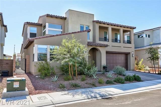 10309 Sierra Skye Avenue, Las Vegas, NV 89166 (MLS #2341704) :: Alexander-Branson Team | Realty One Group