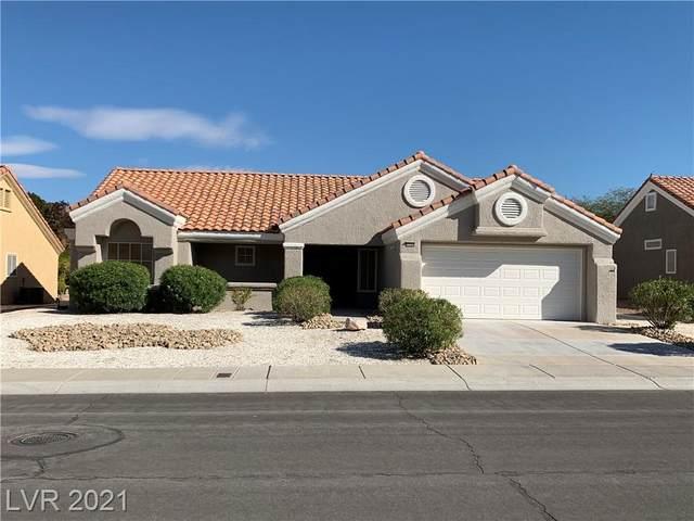 2528 Tumble Brook Drive, Las Vegas, NV 89134 (MLS #2341723) :: Jeffrey Sabel