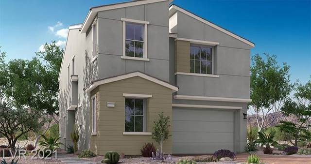 68 Verde Rosa Drive, Henderson, NV 89011 (MLS #2341729) :: Keller Williams Realty