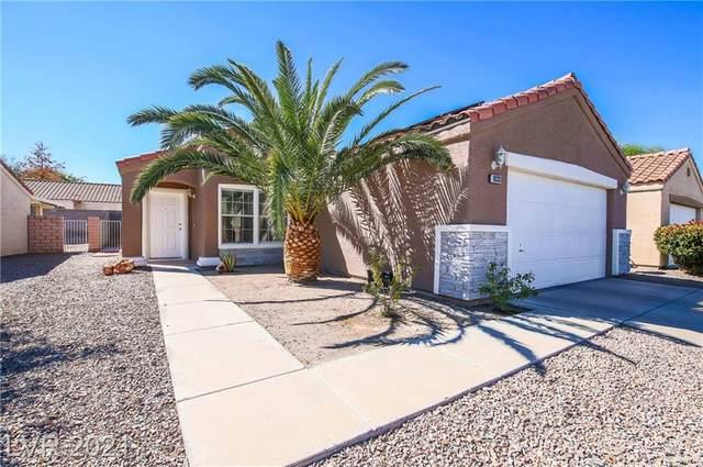 1033 Cedar Pines Street, Henderson, NV 89011 (MLS #2341742) :: Hebert Group | eXp Realty