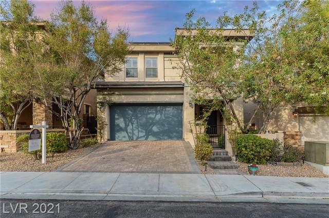 10574 Harvest Wind Drive, Las Vegas, NV 89135 (MLS #2341751) :: Jack Greenberg Group