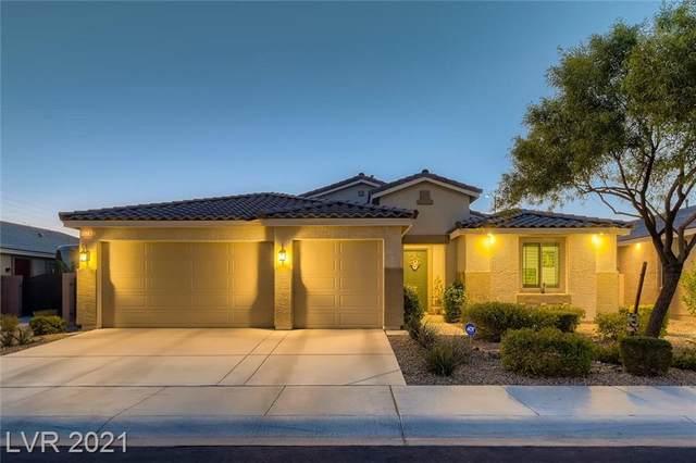 7619 Marble Mesa Court, Las Vegas, NV 89149 (MLS #2341788) :: Team Michele Dugan