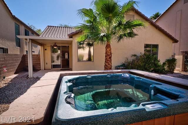 11235 Campanile Street, Las Vegas, NV 89141 (MLS #2341800) :: Keller Williams Realty