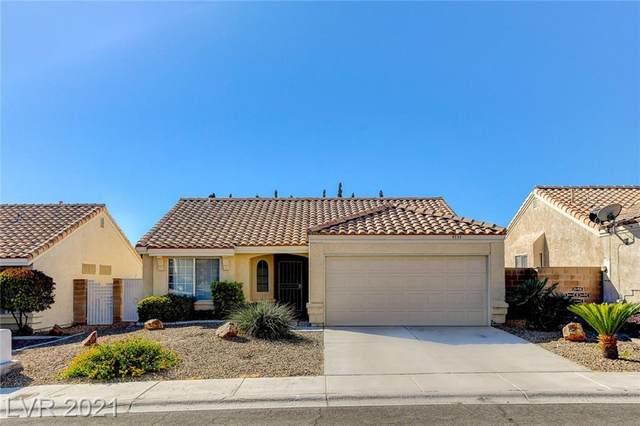9533 Chianti Lane, Las Vegas, NV 89117 (MLS #2341816) :: Hebert Group | eXp Realty