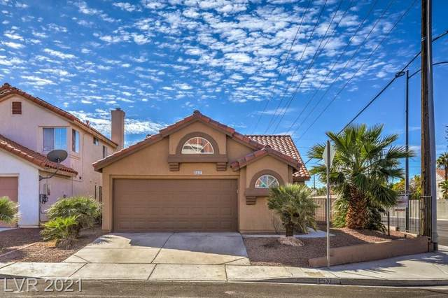 6637 Nevada Classic Circle, Las Vegas, NV 89108 (MLS #2341901) :: Custom Fit Real Estate Group