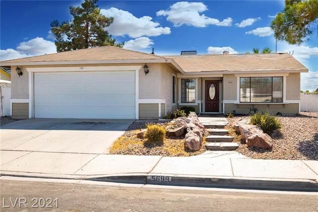 5699 E Monroe Avenue, Las Vegas, NV 89110 (MLS #2341905) :: Coldwell Banker Premier Realty