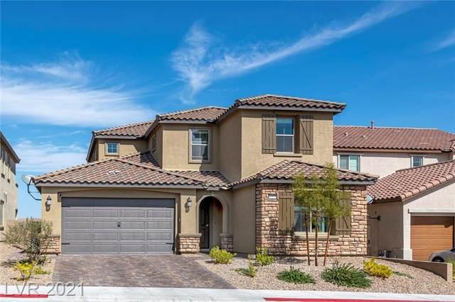 10176 Fire Skye Avenue, Las Vegas, NV 89166 (MLS #2341930) :: Jack Greenberg Group