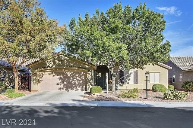 3720 Waynesvill Street, Las Vegas, NV 89122 (MLS #2341972) :: Galindo Group Real Estate