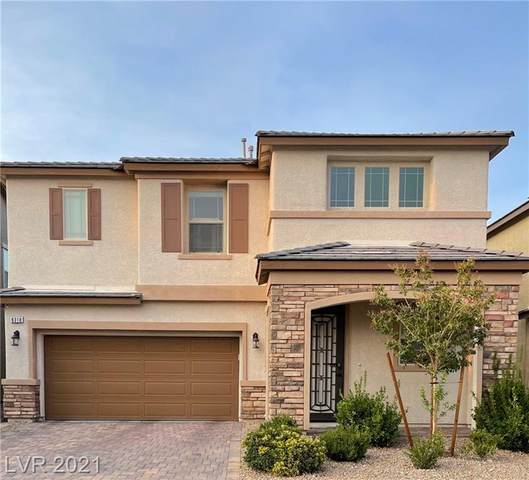 8318 S Timberline Grove Avenue, Las Vegas, NV 89113 (MLS #2342003) :: 775 REALTY