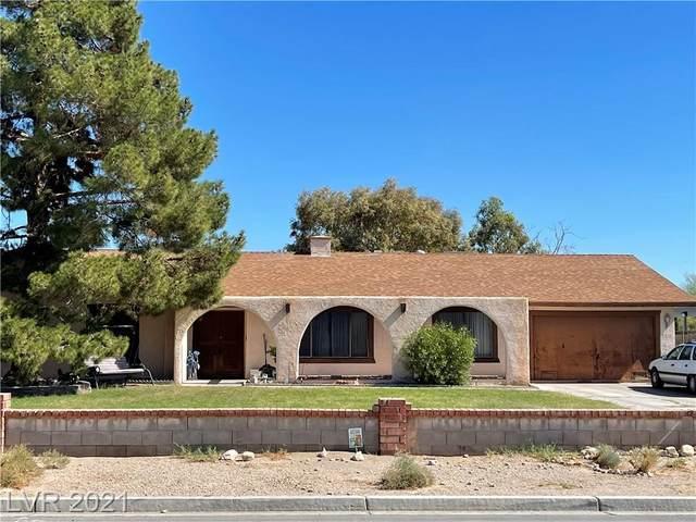 2870 Belcastro Street, Las Vegas, NV 89117 (MLS #2342006) :: Coldwell Banker Premier Realty