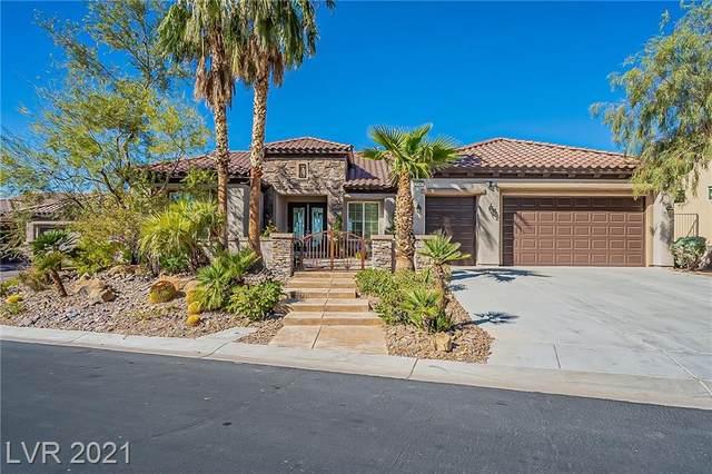 2342 Fayetteville Avenue, Henderson, NV 89052 (MLS #2342011) :: Coldwell Banker Premier Realty