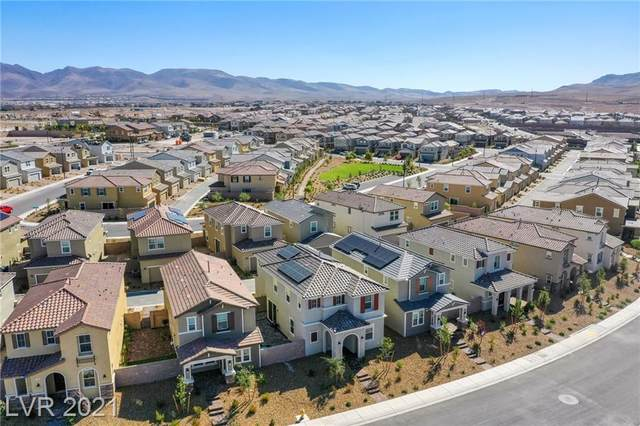 2468 Adige Place, Henderson, NV 89044 (MLS #2342016) :: Reside - The Real Estate Co.