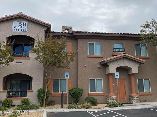 7701 W Robindale Road #236, Las Vegas, NV 89113 (MLS #2342032) :: Jeffrey Sabel