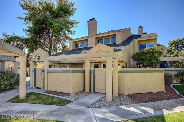 5574 Orchard Lane -, Las Vegas, NV 89110 (MLS #2342036) :: Team Michele Dugan
