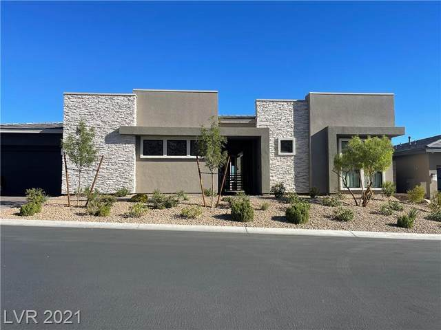 10068 Terrastone Drive, Las Vegas, NV 89148 (MLS #2342051) :: Jack Greenberg Group