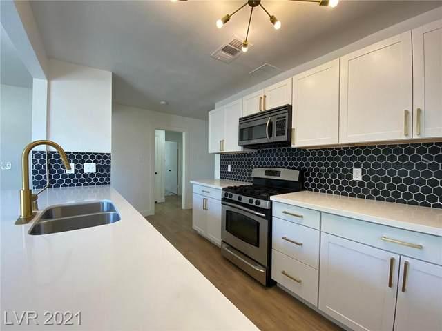 1817 Sweeney Avenue, Las Vegas, NV 89104 (MLS #2342133) :: Jeffrey Sabel