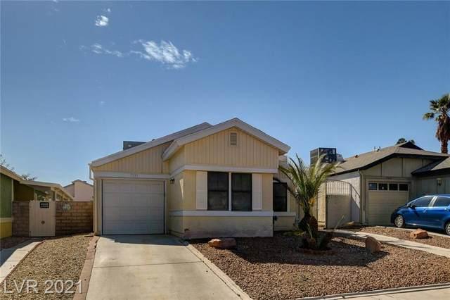 7351 Girard Drive, Las Vegas, NV 89147 (MLS #2342136) :: Jack Greenberg Group