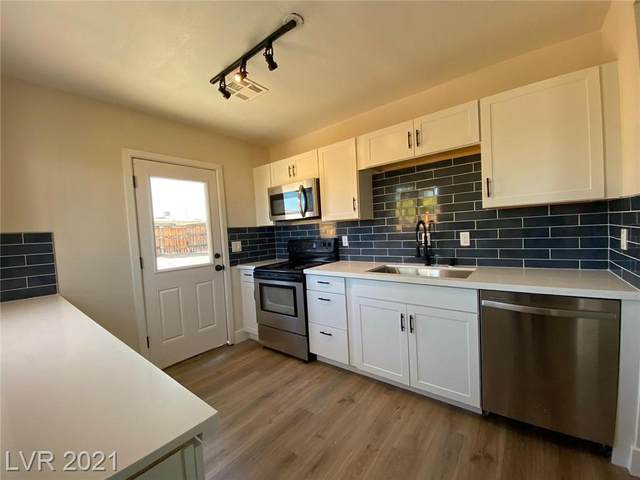 10 Magnesium Street, Henderson, NV 89015 (MLS #2342199) :: Coldwell Banker Premier Realty
