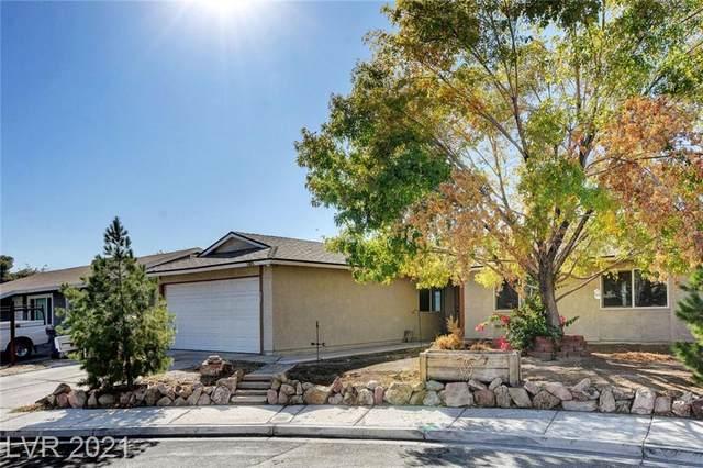 1405 Nedla Court, Las Vegas, NV 89104 (MLS #2342203) :: ERA Brokers Consolidated / Sherman Group