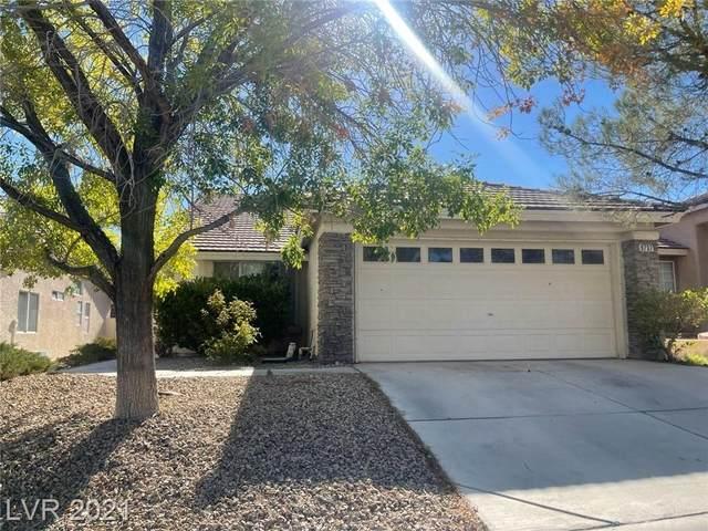 9737 Panorama Cliff Drive, Las Vegas, NV 89134 (MLS #2342210) :: Hebert Group | eXp Realty