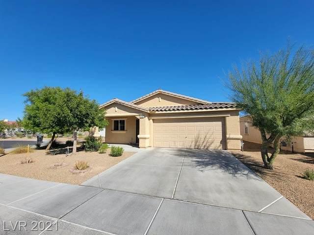 3232 Brautigan Court, North Las Vegas, NV 89032 (MLS #2342229) :: Jack Greenberg Group