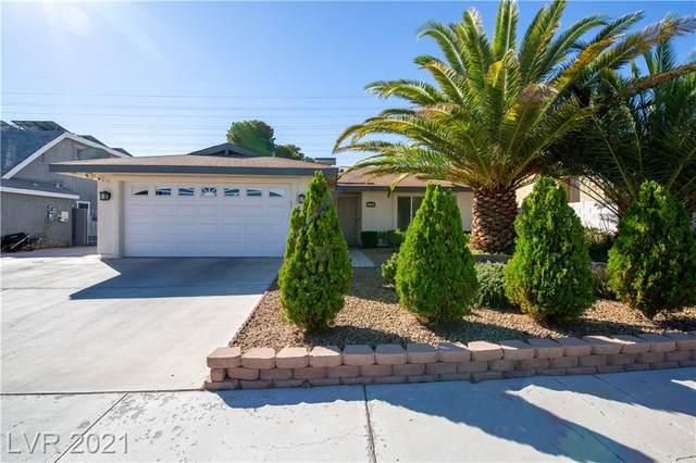 7315 Bridgeview Avenue, Las Vegas, NV 89147 (MLS #2342253) :: Coldwell Banker Premier Realty