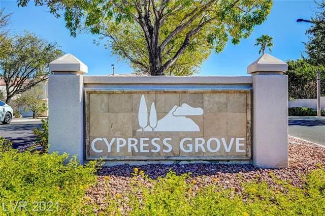 9540 Aspen Glow Drive, Las Vegas, NV 89134 (MLS #2342256) :: Coldwell Banker Premier Realty