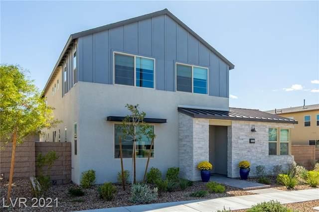 3356 Via Altamira, Henderson, NV 89044 (MLS #2342271) :: Reside - The Real Estate Co.