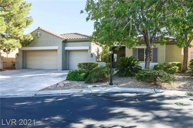 5667 New Seabury Court, Las Vegas, NV 89122 (MLS #2342284) :: Keller Williams Realty